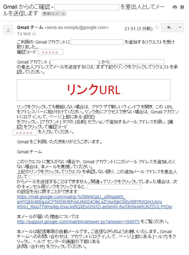 gmailチーム