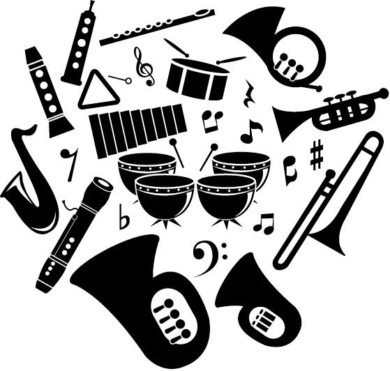 吹奏楽で使う管楽器で一番経済的な楽器